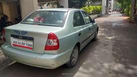 Hyundai Accent 2004 Petrol