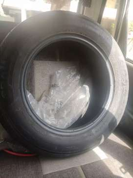 SX4 tyre 16 inch