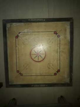 King size Carrom board for sale.