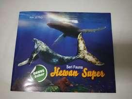 Seri Fauna Hewan Super