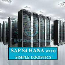 SAP SD and MM with S4 HANA Simple Logistics Training