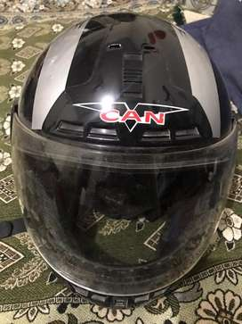 CAN UK imported Helmet