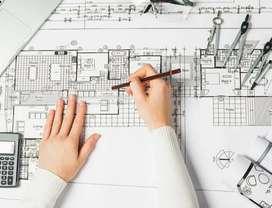 Dibutuhkan Arsitek atau Drafter Berpengalaman di Proyek Perumahan