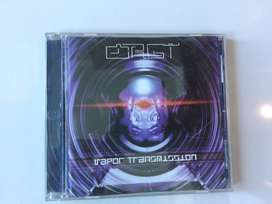 CD Musik: Orgy, album: Vapor Transmission