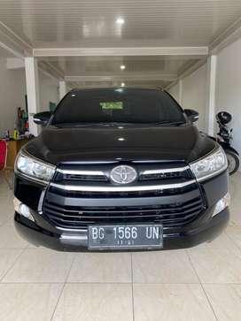 Toyota Innova Reborn G 2016 M/T