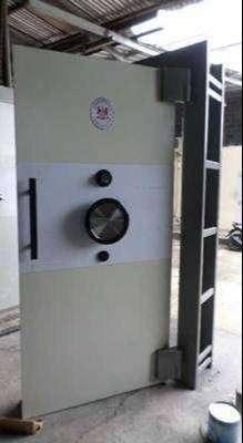 Pintu Khasanah Safe Purworejo Pintu Bank Vault Door Pintu Kluis PKZ 10