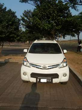 Di jual Mobil All New Xenia R Sporty 1.3 M/T Th 2012
