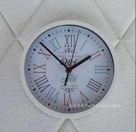 jam dinding custom desain bisa menyesuaikan keinginan anda
