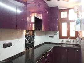 For Sale - 3BHK builder floor - Palam near Dwarka sector 8