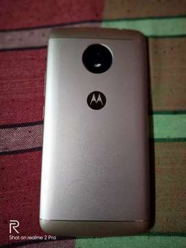 Moto E4plus 3Gb ram 32 Gb internal