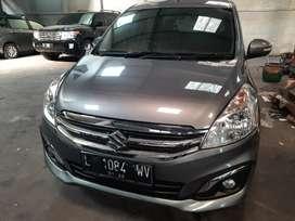 Suzuki Ertiga gx metic 2017