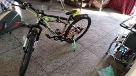 Bicycle Hero sprint brand new