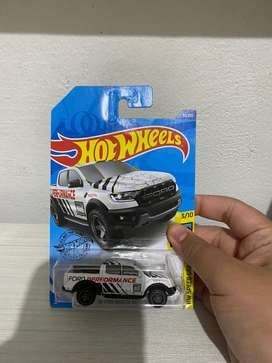 Hotwheels Ford Ranger Pick Up