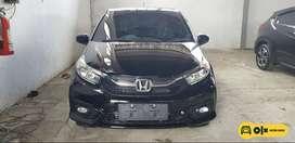 [Mobil Baru] Honda Brio DP Hanya 9 Jutaan saja