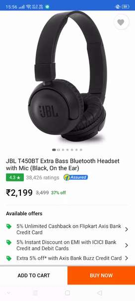 JBL WIRELESS HEADPHONE ( FRESH ) BOxED PIECE CASH ON DELIVERY ONLY