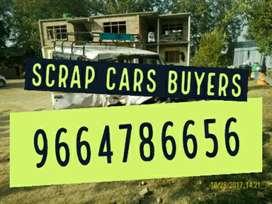Bdj. Old cars we buy rusted damaged abandoned scrap cars we buy