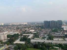 Kantor SOHO Pancoran Jakarta Selatan, Siap huni Discount Ratusan Juta