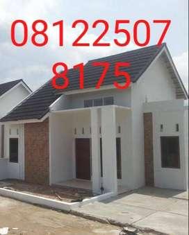 Rumah murah di Padang Sumbar dekat BIM