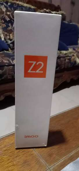 Imoo Z2 Whatchphone
