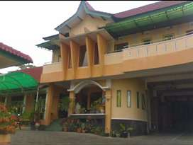 Hotel di jalan kaliurang  dekat uii terpadu rs grasia panti nugroho(ss