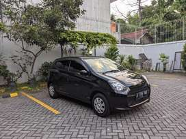 Ayla 2015 low km good condition