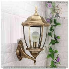 Lampu hias outdor lampu cafe lampu taman lampu tiang lampu pilar