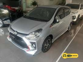 [Mobil Baru] All New Toyota Agya 1.2 TRD