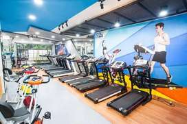 Jual Alat fitness rumahan toko alat fitnes dibandung