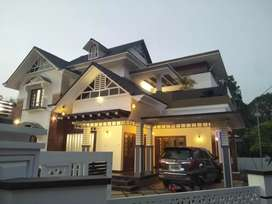 High class  house in Ettumanoor , Kottayam