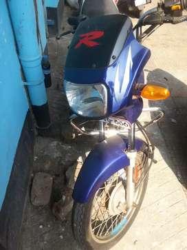 TVS victor gl. Good condition bike