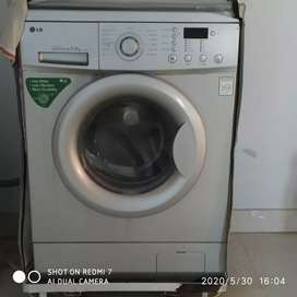 LG washing machine very good condition