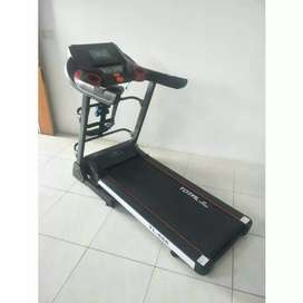 NEW Treadmill elektrik TL 666