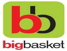 Big baskets