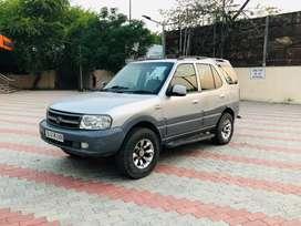 Tata Safari 4x2 LX DiCOR 2.2 VTT, 2013, Diesel