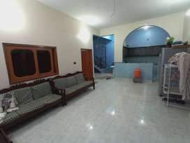 120 Sq Yards Leased, West Open, Near Allah Johar Chowk, Orangi Town