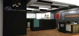 OFFICE OPP BANGALORE STOCKEXCHANGE