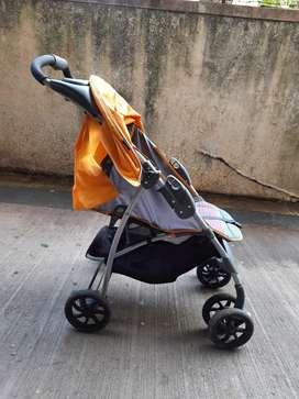 Graco stroller