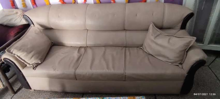 3 seat Sofa (high weight ) old made