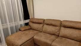 For sale/ jual sofa