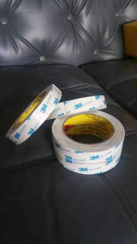 Double tape(isolasi bolak balik)3M