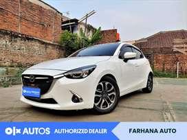 [OLX Autos] Mazda 2 2015 1.5 R Matic DP 25JT #Farhana Auto