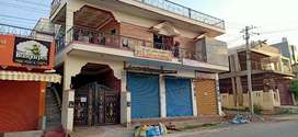 3BHK House for Rent [For Vegetarians]