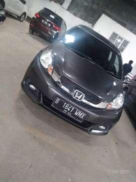 Honda Mobilio E CVT 2014 AT