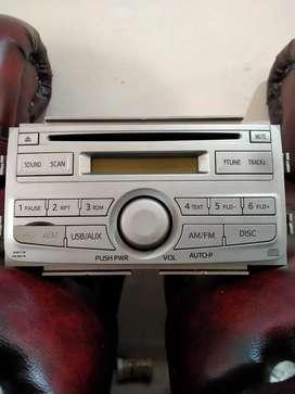 Tape Ayla bawaan mobil