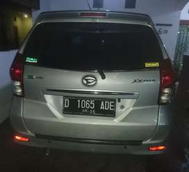 Jual xenia all new R Deluxe 2015