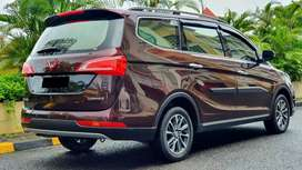 Km.45rb Pajak 2022 Wuling Cortez 1.8 Luxury AMT (4x2) AT 2018