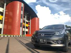 Over Kredit CRV 2013 AT 2.0 Generasi 4