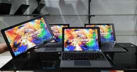 swift 2in1 i5 6th 8gb ram +256gb Ssd Ips touch pen+keyboard