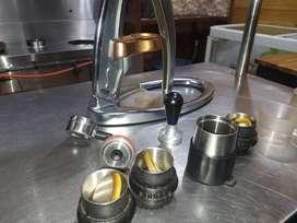 Flair Espresso Maker / Alat kopi manual
