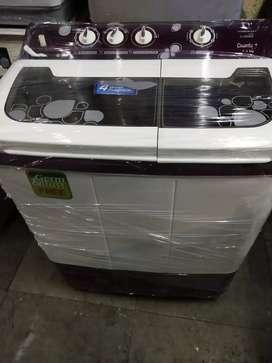 Videocon 7.2 kg Semi Automatic Washing machine